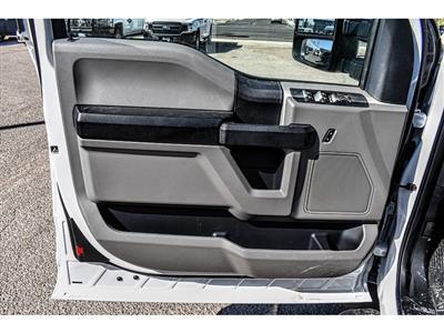 2019 Ford F-550 Super Cab DRW 4x4, Knapheide Crane Body Mechanics Body #958950 - photo 14