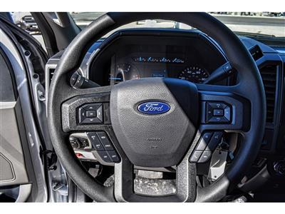 2019 Ford F-550 Super Cab DRW 4x4, Knapheide Crane Body Mechanics Body #958950 - photo 20