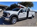 2019 Ford F-550 Super Cab DRW 4x4, Knapheide Crane Body Mechanics Body #958950 - photo 4