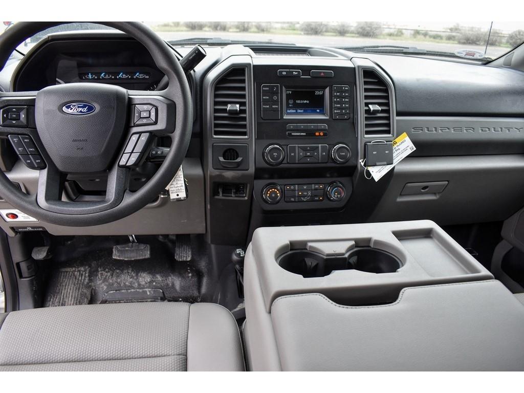 2019 Ford F-550 Super Cab DRW 4x4, Knapheide KMT Mechanics Body #958951 - photo 10