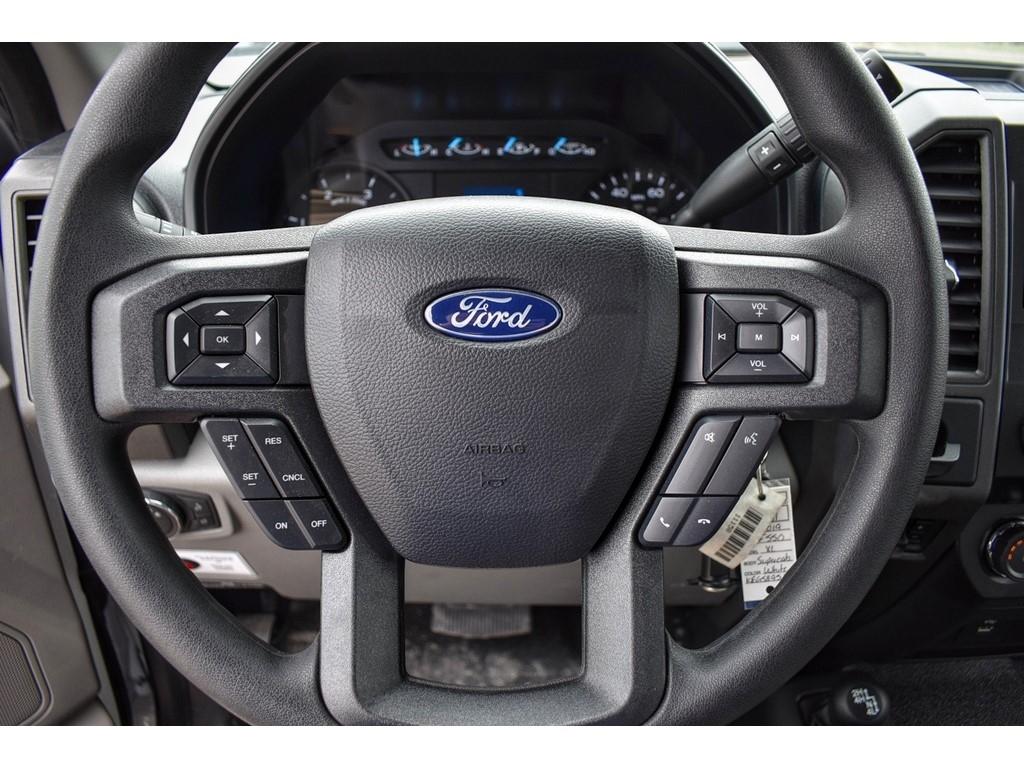 2019 Ford F-550 Super Cab DRW 4x4, Knapheide KMT Mechanics Body #958951 - photo 20