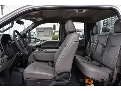 2019 Ford F-550 Super Cab DRW 4x4, Knapheide KMT Mechanics Body #958951 - photo 9