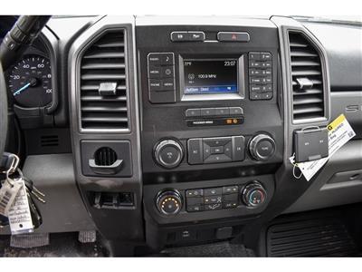 2019 Ford F-550 Super Cab DRW 4x4, Knapheide KMT Mechanics Body #958951 - photo 15