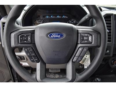 2019 Ford F-550 Super Cab DRW 4x4, Knapheide KMT Mechanics Body #958951 - photo 18