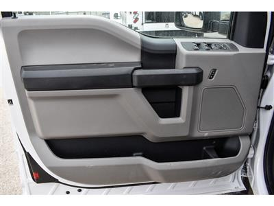 2019 Ford F-550 Super Cab DRW 4x4, Knapheide KMT Mechanics Body #958951 - photo 13