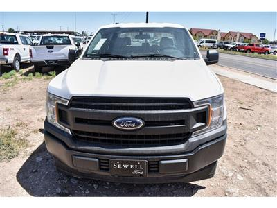 2019 Ford F-150 SuperCrew Cab 4x4, Pickup #961508 - photo 3
