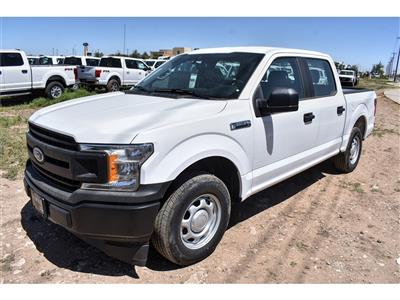 2019 Ford F-150 SuperCrew Cab 4x4, Pickup #961508 - photo 4