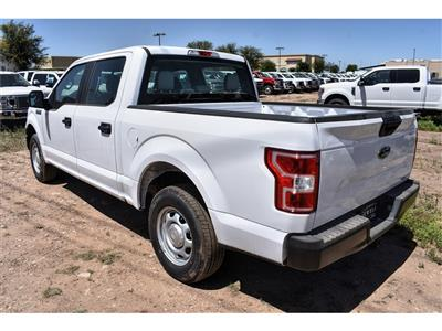 2019 Ford F-150 SuperCrew Cab 4x4, Pickup #961508 - photo 7