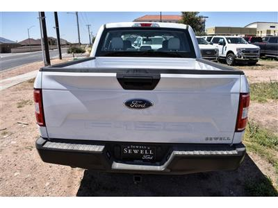 2019 Ford F-150 SuperCrew Cab 4x4, Pickup #961508 - photo 8