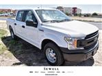 2019 Ford F-150 SuperCrew Cab 4x4, Pickup #961508 - photo 1