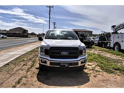 2019 Ford F-150 SuperCrew Cab 4x4, Pickup #961511 - photo 3