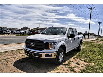2019 Ford F-150 SuperCrew Cab 4x4, Pickup #961511 - photo 4