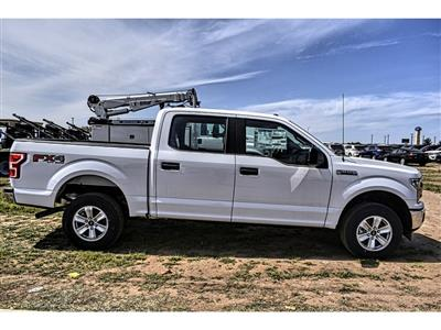 2019 Ford F-150 SuperCrew Cab 4x4, Pickup #961511 - photo 10