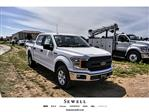 2019 Ford F-150 SuperCrew Cab 4x4, Pickup #961511 - photo 1