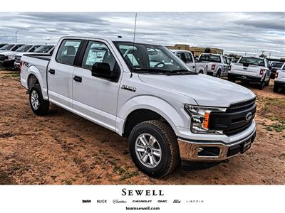2019 Ford F-150 SuperCrew Cab 4x4, Pickup #961512 - photo 1