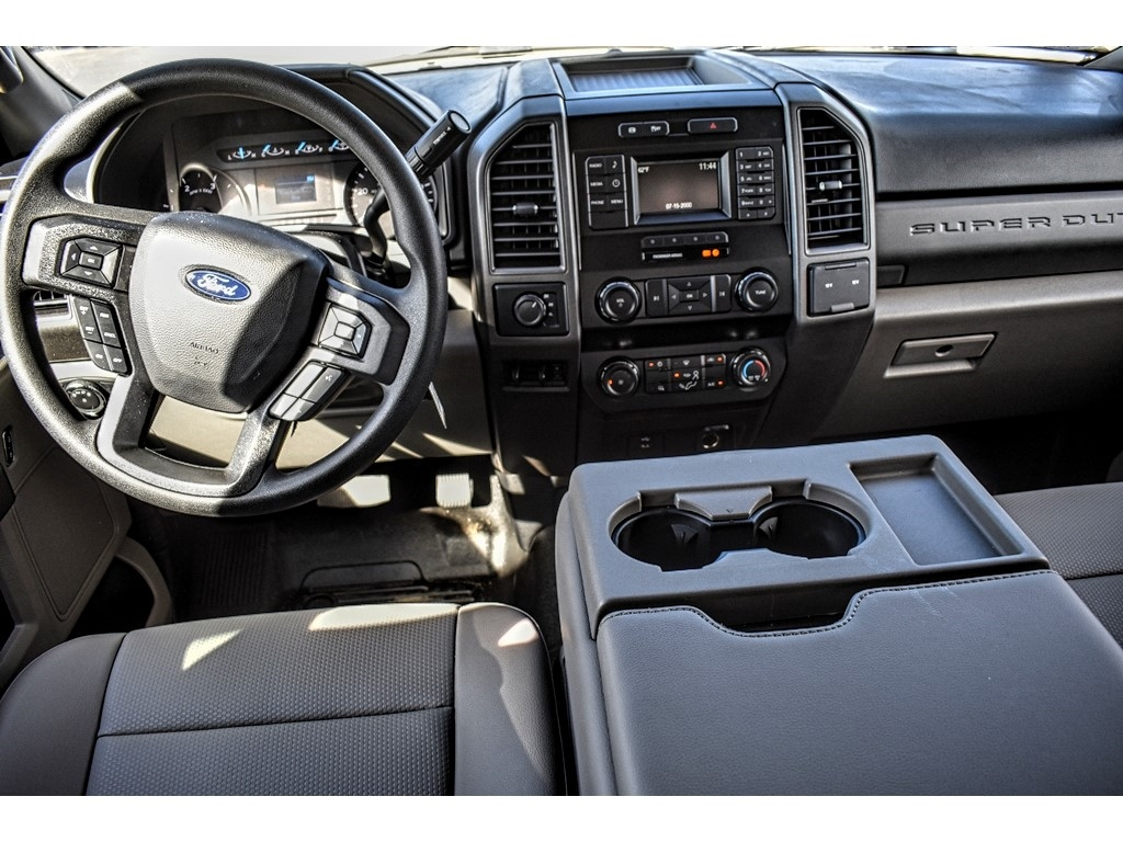 2019 F-550 Crew Cab DRW 4x4, Pick-Up Pals Other/Specialty #961711 - photo 14