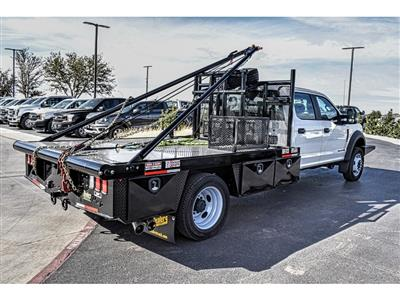 2019 F-550 Crew Cab DRW 4x4, Pick-Up Pals Other/Specialty #961711 - photo 2