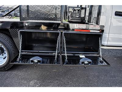 2019 F-550 Crew Cab DRW 4x4, Pick-Up Pals Other/Specialty #961711 - photo 10