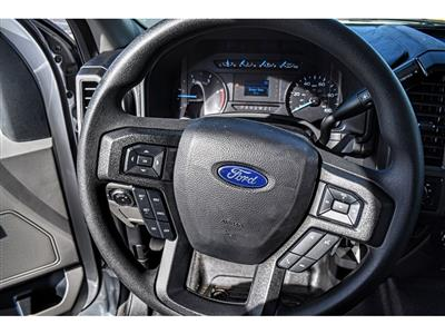 2019 F-550 Crew Cab DRW 4x4, Pick-Up Pals Other/Specialty #961711 - photo 21