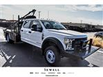 2019 F-550 Crew Cab DRW 4x4, Pick-Up Pals Other/Specialty #961711 - photo 1