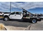 2019 F-550 Crew Cab DRW 4x4, Pick-Up Pals Other/Specialty #961711 - photo 6