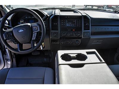 2019 Ford F-550 Super Cab DRW 4x4, Auto Crane Titan Mechanics Body #961715 - photo 12