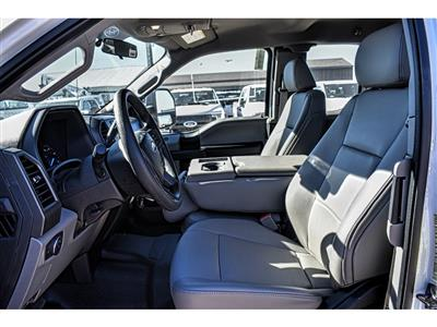 2019 Ford F-550 Super Cab DRW 4x4, Auto Crane Titan Mechanics Body #961715 - photo 14