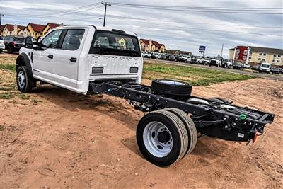 2019 Ford F-550 Crew Cab DRW 4x4, Cab Chassis #969184 - photo 6
