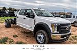 2019 Ford F-550 Crew Cab DRW 4x4, Cab Chassis #969184 - photo 1