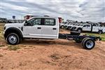 2019 Ford F-550 Crew Cab DRW 4x4, Cab Chassis #969184 - photo 5