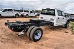 2019 Ford F-550 Crew Cab DRW 4x4, Cab Chassis #969184 - photo 2