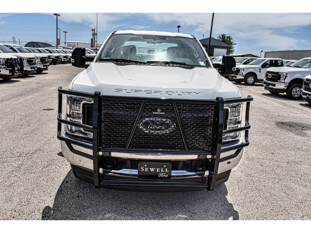 2019 Ford F-250 Crew Cab 4x4, Cab Chassis #970503 - photo 3