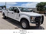 2019 Ford F-250 Crew Cab 4x4, Cab Chassis #970503 - photo 1