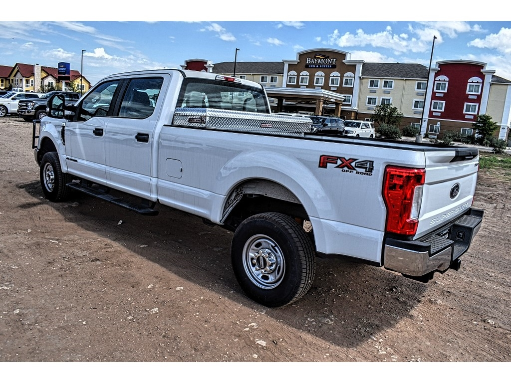 2019 Ford F-250 Crew Cab 4x4, Pickup #970504 - photo 1