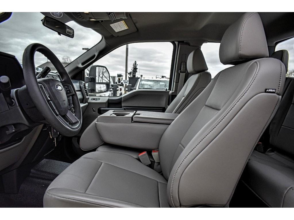 2019 Ford F-550 Super Cab DRW 4x4, Knapheide Service Body #980146 - photo 13
