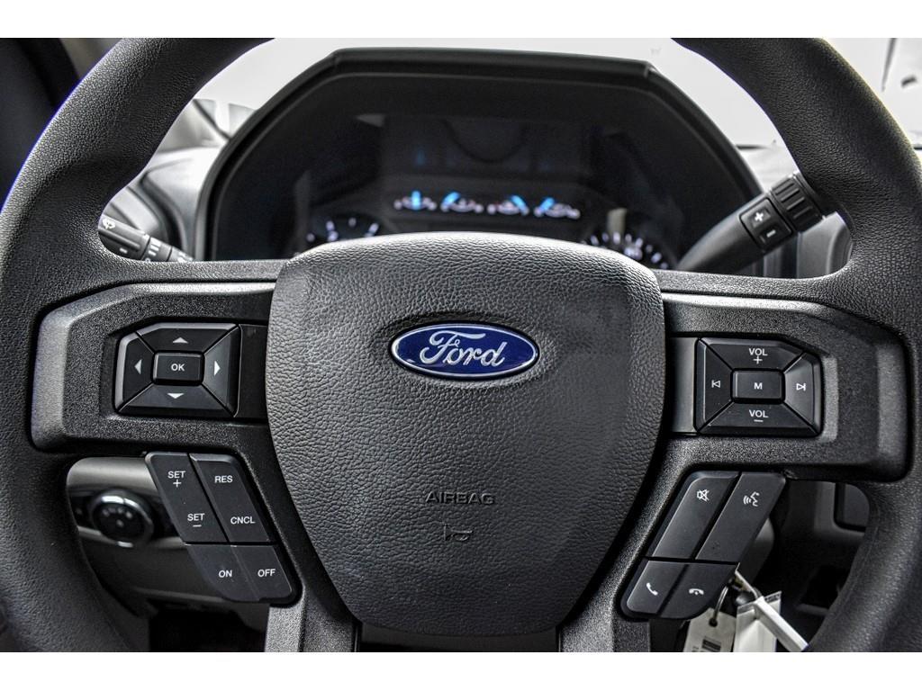 2019 Ford F-550 Super Cab DRW 4x4, Knapheide Service Body #980146 - photo 19