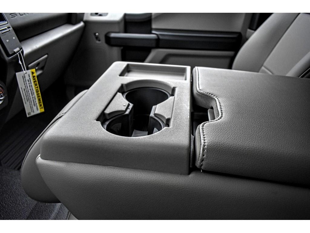 2019 Ford F-550 Super Cab DRW 4x4, Knapheide Service Body #980146 - photo 20