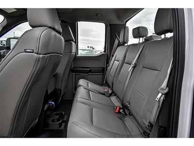 2019 Ford F-550 Super Cab DRW 4x4, Knapheide Service Body #980146 - photo 10
