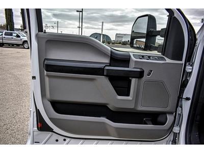 2019 Ford F-550 Super Cab DRW 4x4, Knapheide Service Body #980146 - photo 12