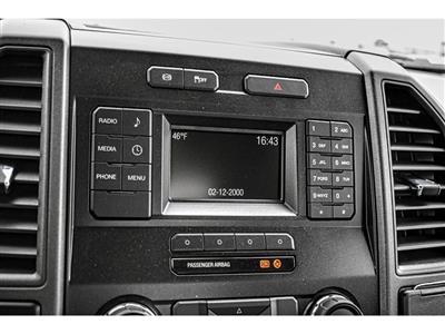 2019 Ford F-550 Super Cab DRW 4x4, Knapheide Service Body #980146 - photo 16