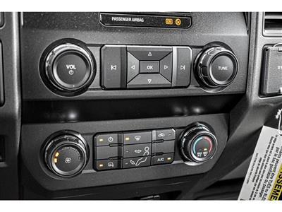 2019 Ford F-550 Super Cab DRW 4x4, Knapheide Service Body #980146 - photo 17