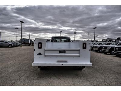 2019 Ford F-550 Super Cab DRW 4x4, Knapheide Service Body #980146 - photo 7