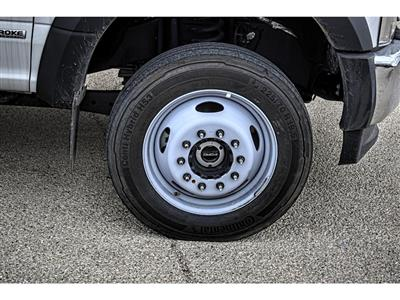 2019 Ford F-550 Super Cab DRW 4x4, Knapheide Service Body #980146 - photo 9