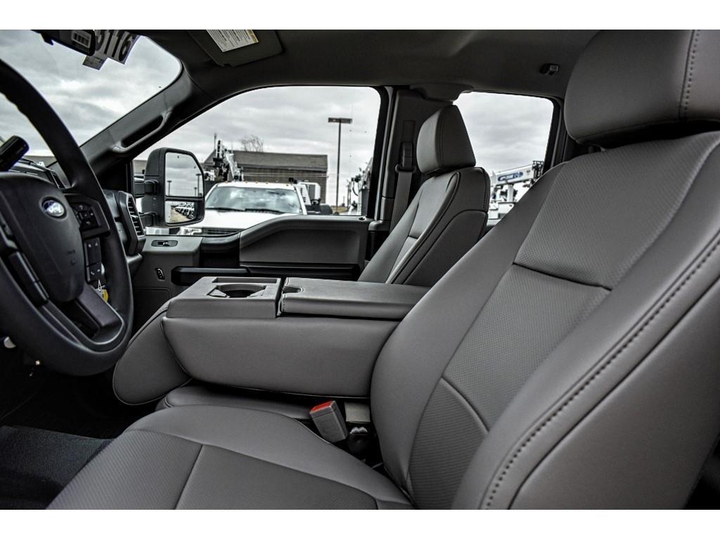 2019 Ford F-550 Super Cab DRW 4x4, Knapheide Service Body #980147 - photo 12