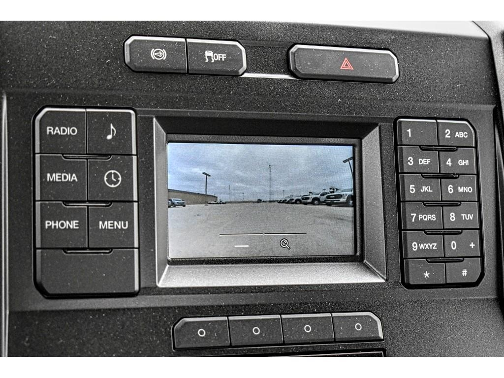 2019 Ford F-550 Super Cab DRW 4x4, Knapheide Service Body #980147 - photo 14
