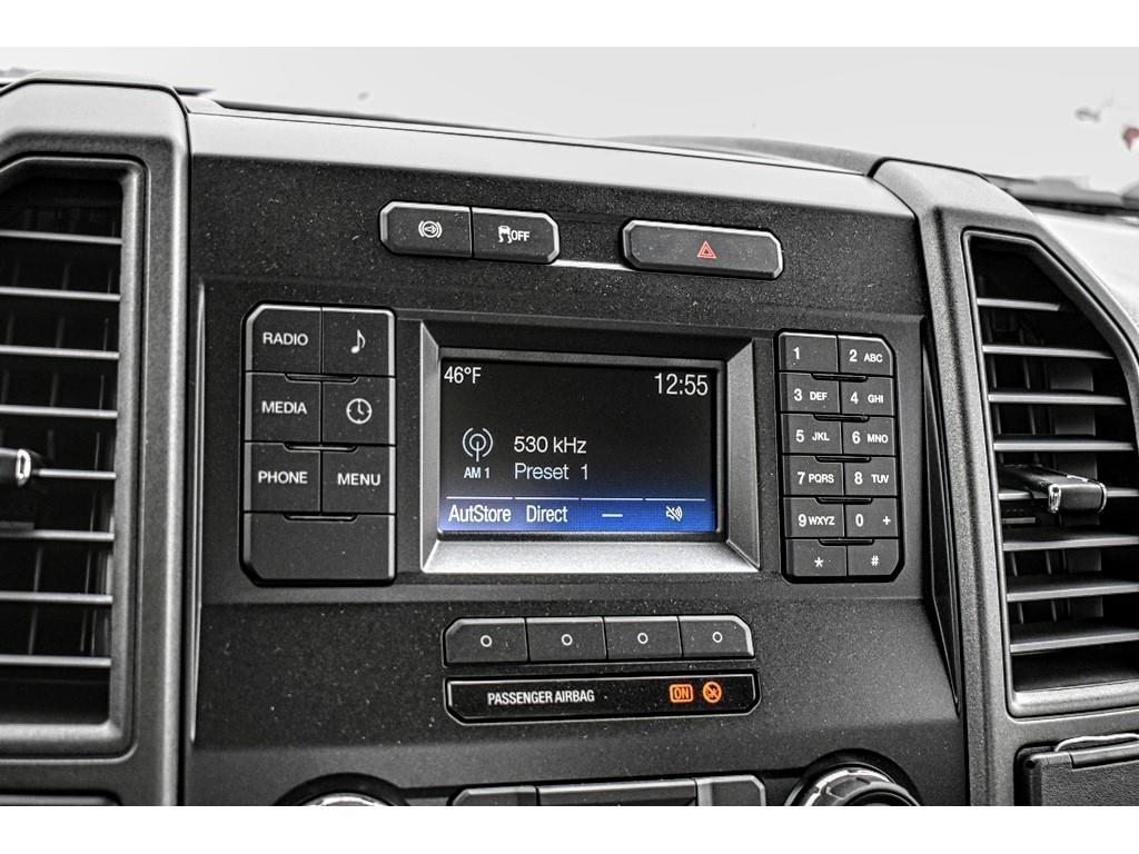 2019 Ford F-550 Super Cab DRW 4x4, Knapheide Service Body #980147 - photo 15