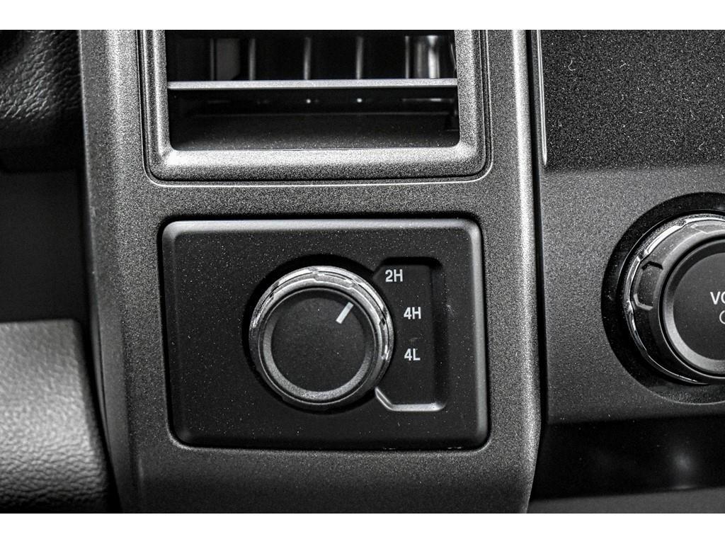 2019 Ford F-550 Super Cab DRW 4x4, Knapheide Service Body #980147 - photo 20