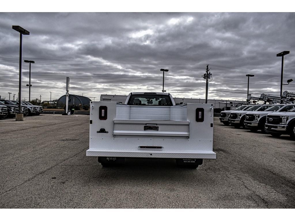 2019 Ford F-550 Super Cab DRW 4x4, Knapheide Service Body #980147 - photo 7