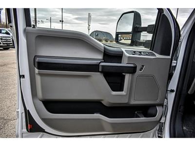 2019 Ford F-550 Super Cab DRW 4x4, Knapheide Service Body #980147 - photo 11