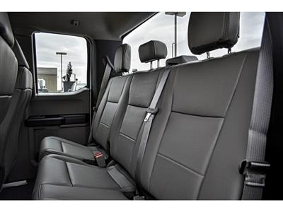 2019 Ford F-550 Super Cab DRW 4x4, Knapheide Service Body #980147 - photo 9